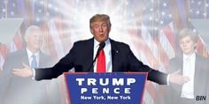 Donald Trump's upset victory in the presidential race over Hillary Clinton, who was heavily favored in virtually all the pre-election polls, seemed to defy the laws of nature, reason and sense.