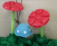 9+ Simple Lifeway VBS 2015 Journey off the Map Decoration Ideas