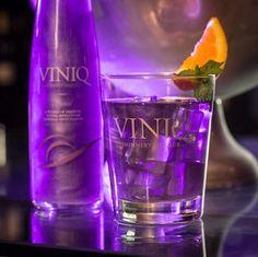 viniq shimmery liqueur | Viniq Shimmery Liqueur Cocktail