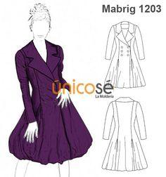 MOLDE: Mabrig1203
