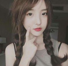 Beautiful Asian Girl Part 43 - Visit to See Lovely Girl Image, Girls Image, Girl Haircuts, Girl Hairstyles, Cute Asian Girls, Cute Girls, Girl Pictures, Girl Photos, Korean Haircut