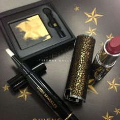 Givenchy Holiday 2013 Makeup Collection Sneak Peek