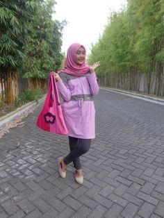 """Foto-foto Futhika Amami. Tawang, Baureno, #Bojonegoro, #Surabaya, Jawa Timur. Peserta Lomba Foto Mutif 2015 Kategori """"Mutif Fotogenic Contest"""" #MutifFotogenicContest #BusanaMuslim #Fashion #FashionMuslim #ModelMutif #FotoModel #MuslimInspiratif #LombaFoto #MuslimahIndonesia"""