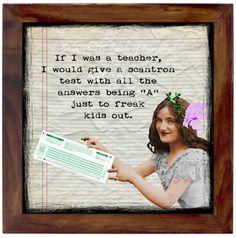 Teacher Appreciation, Gift for Teacher, Teacher Gift, Teachers, Wall Art, Classroom Decor, Gifts under 10, Digital Print, Made in USA - pinned by pin4etsy.com