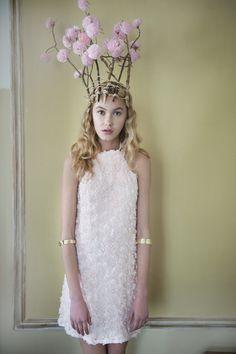 Good costume idea - Hammerwood House - Pom Pom Factory