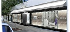 Prada Design District Miami
