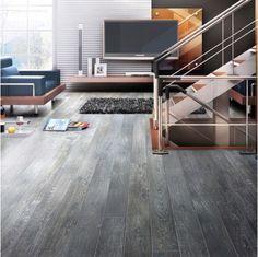 Engineered UV-White�Oiled, Handscraped Alaska White Oak Flooring, Engineered Hardwood Floors, Discount Pricing