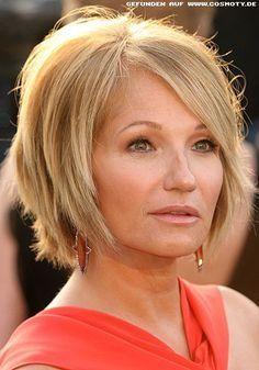 Frisuren Fur Wenig Haare Frauen Mit Bildern Frisuren Haarschnitt