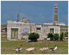 #Lighthouse - Cabo Polonio, Rocha. #Uruguay http://dennisharper.lnf.com/