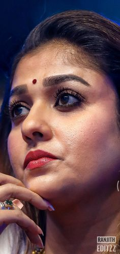 Indian Actress Hot Pics, Bollywood Actress Hot Photos, Most Beautiful Indian Actress, Beautiful Girl Image, Beautiful Lips, Nayanthara Hairstyle, South Actress, Cute Faces, India Beauty