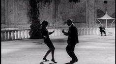 8 1/2 Fellini.