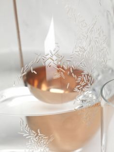 formafantasma designs water purification crystal collection for J.& L. lobmeyr - designboom | architecture & design magazine