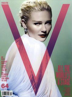 V Magazine  Spring 2010