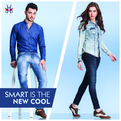 Be Smart with Cool D