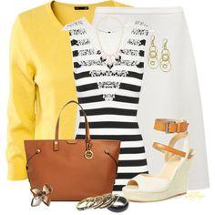 """Cute Summer Style"""