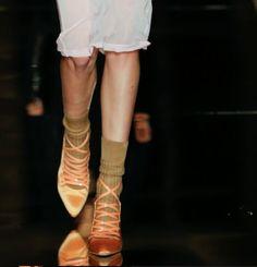Givenchy rtw sp'17