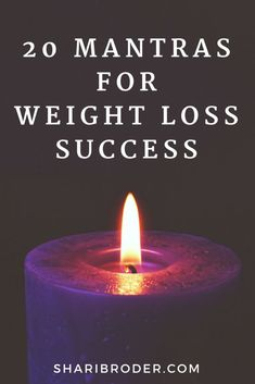 Change your body by changing your thinking and lose weight!