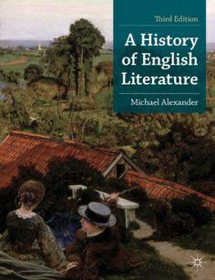 A history of English literature / Michael Alexander - Basingstoke : Palgrave Macmillan, 2013