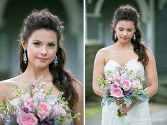 Elizabeth Cayton Photo & Film 2015 Wedding Photography, Bridal Portraits, NC Wedding Photography