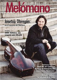 Melómano, la revista de música clásica. Año XXII, n. 237 (enero 2018)