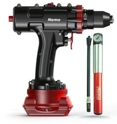 Nemo V2 DIVERS Edition – 50M | Nemo Power Tools – World's first underwater cordless power tools