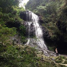 Cachoeira da Toca - São Francisco de Paula/RS