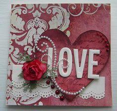 i love you - Scrapbook.com