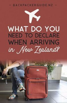 What can you not bring into New Zealand? New Zealand border control has strict rules on what you can bring into the country. The majority of restricted or prohibited items are those which pose a biosecurity risk to New Zealand's fragile and unique environment. For this reason, it's best to be mindful about what you pack in your luggage for New Zealand and know what you need to declare when arriving in New Zealand.