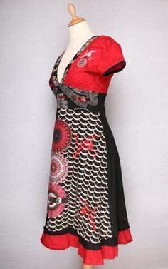 Voglio questo vestito!!!!