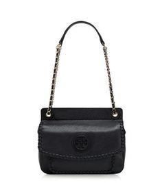 Robinson Double-Zip Shrunken Leather Crossbody Bag 3f1bbf0d881e0