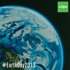 You know Earth Day is April 22nd. But do you know what you're gonna do to help? Save #rainforest with #cuipo #earthday2013
