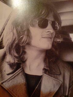 John Paul Jones Led Zeppelin 1970s