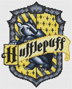 Hey, I found this really awesome Etsy listing at http://www.etsy.com/listing/168579364/hufflepuff-crest-cross-stitch-kit-harry