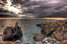#HDR Seas and Skies 3 by Witch-Dr-Tim.deviantart.com on @deviantART