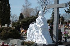 The municipal cemetery in Ząbkowice Śląskie /Lower Silesia, Poland/