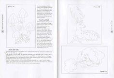 Cantecleer - Borduren op papier voor elke gelegenheid - Elife Genc - Picasa Web Albums