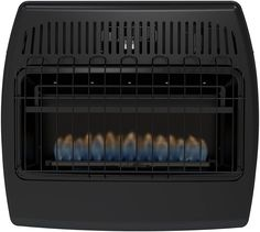 Dyna-Glo GBF30DTDG-2 30,000 BTU Blue Flame Vent Free Garage Heater Best Space Heater, Garage Heater, Home Thermostat, Tower Fan, Blue Flames, Heating Systems, How To Clean Carpet, Free, Appliances