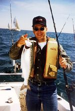 Fishing in the Great Lakes The Mitten State, Circle Of Life, Great Lakes, Lesson Plans, Michigan, Fishing, Traveling, Camping, Water