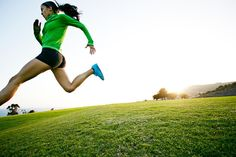 How Do I Run Faster? | POPSUGAR Fitness