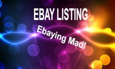 I will list 3 items of your choice on your ebay account.  Arrangements can be made for bulk listings, please ask.  Many thanks Black Friday Specials, Ebay Listing, Soccer Shirts, Cheap Shoes, Sport T Shirt, Thankful, Things To Sell, Digital, Top