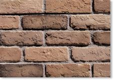 Coronado Stone Products - Special Used Brick
