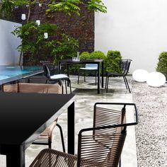 FIFTY, Chairs Designer : Dögg & Arnved Design Studio | Ligne Roset