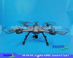 2015 hot sale quadcopter, rc drone with Camera and screen remote ...