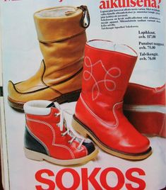 Mainos 70-luku