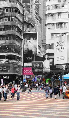 Snaps of Causeway Bay by Agnes Leung, via Flickr                                                                                                                                                           Snaps of Causeway Bay                          ..