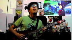 Chuunibyou demo koi ga shitai! Ren Opening / ZAQ - Voice (Guitar Cover)