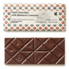 ブルーベリーのチョコレート、なかなか珍しくないですか?ブルーベリーガナッシュ 100gどんなとき?・・・大人な気分のとき         読書のお供に         落ち着いて食べたいときブルーベリーとチョ