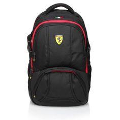 af1e8f2016cf Ferrari Active Travel Backpack - Listing price: $120.00 Now: $99.95 Laptop  Backpack, Backpack
