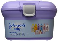 Johnsons Baby Essential Gift Set: Amazon.co.uk: Health & Personal Care