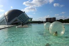 16 Unusual Things to Do in Valencia, Spain